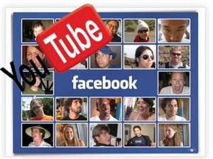 YouTube & Facebook